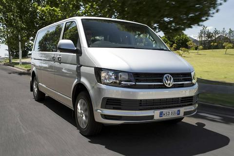 Volkswagen Caravelle 2016 Review