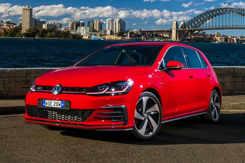 Volkswagen Golf GTI 2017 Review - www carsales com au