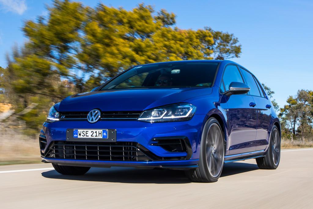 Volkswagen Golf R 2017 Review Www Carsales Com Au