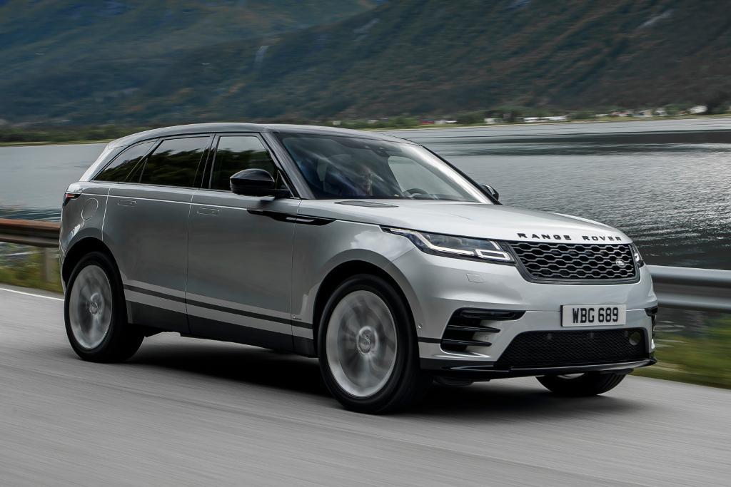 2018 Range Rover Velar: Specs, Design, Price >> Range Rover Velar 2017 Review Www Carsales Com Au