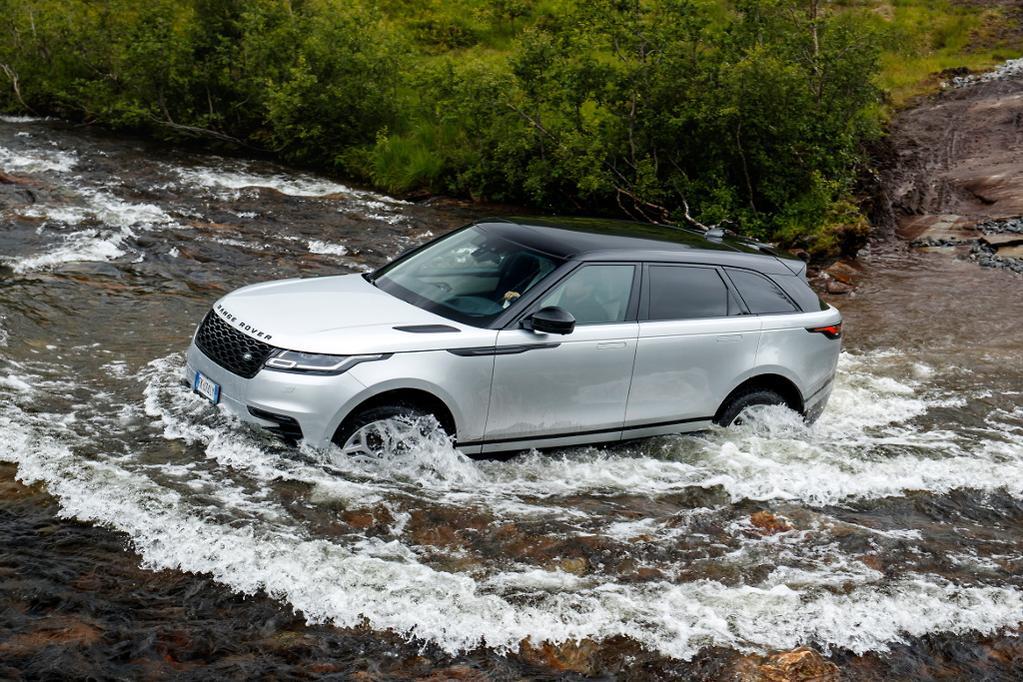 Range Rover Velar 2017 Review - www carsales com au