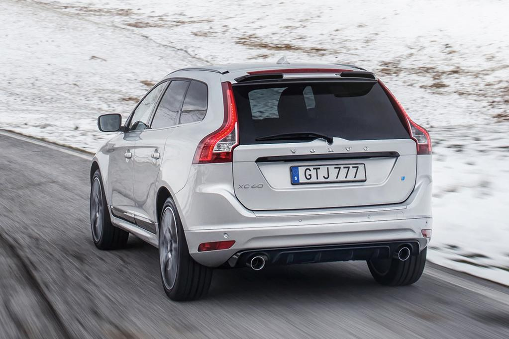 As Well Boosting Performance It Wants To Improve The Handling By Offering Aftermarket Sports Suspension For V40 S60 V60 And Xc60 Plus Styling Kits