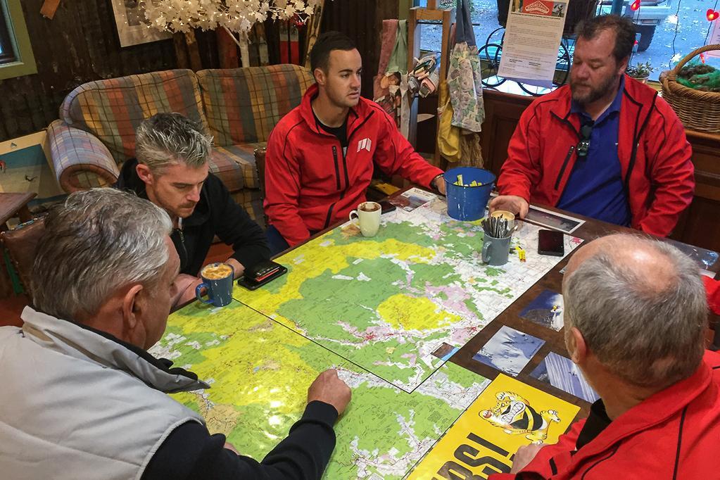 ABDC 2018 The Alpine Tour