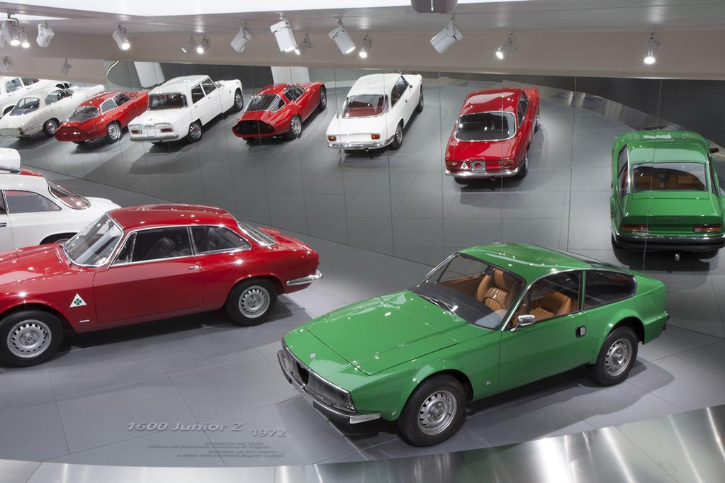 forza alfa romeo: spotlight on museo storico - www.carsales.au