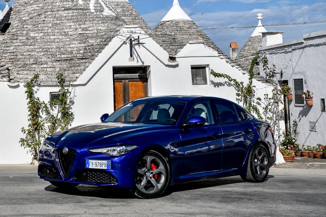 Alfa Romeo Giulia Reliability >> Alfa Romeo Giulia 2020 Review International Carsales Com Au