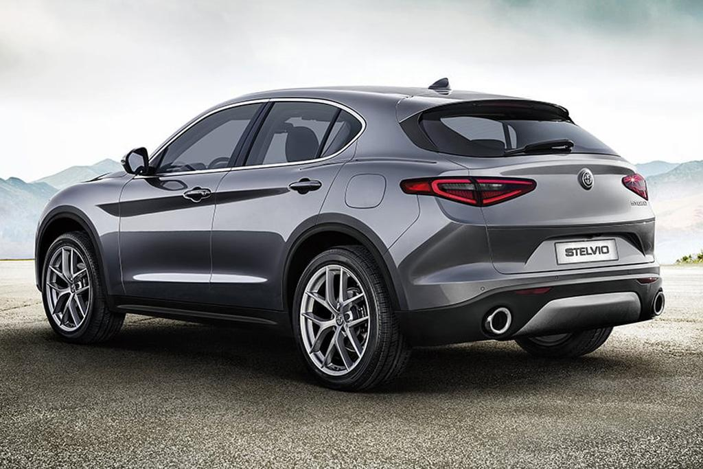 Alfa Romeo Stelvio Now Here This Year Www Carsales Com Au