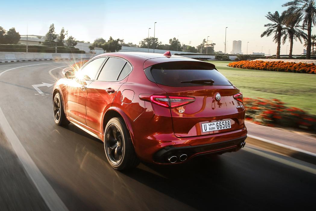 Alfa Romeo Stelvio Q Australian Pricing Www Carsales Com Au