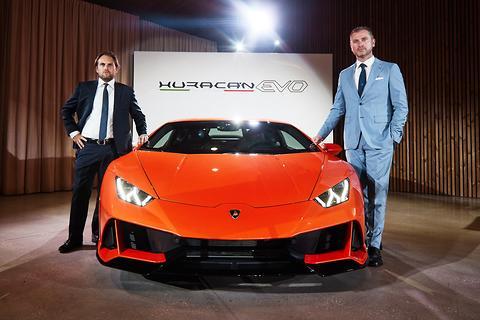 Lamborghini Huracan News Articles Carsales Com Au