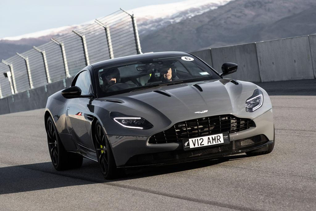 Aston Martin Db11 Amr Review Www Carsales Com Au