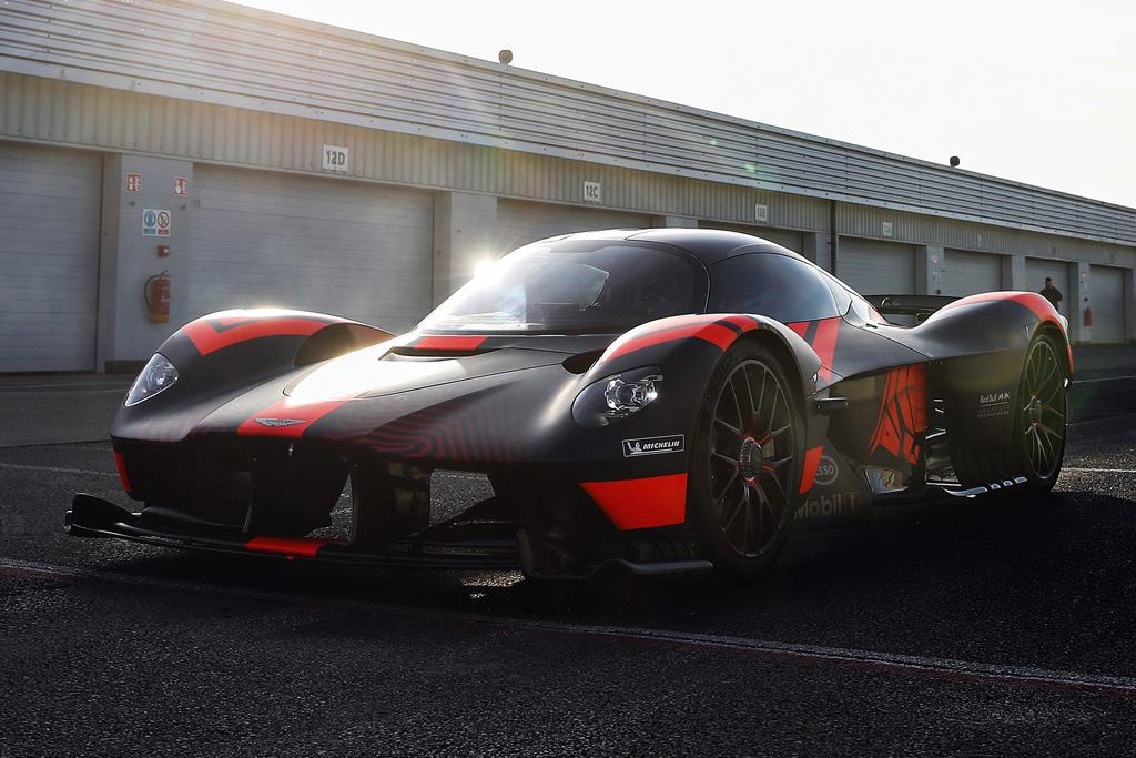 Double Blow For Aston Martin Valkyrie Carsales Com Au