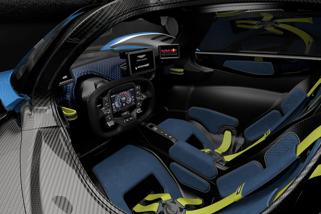 Best Of British Carsales Buys An Aston Martin Valkyrie Carsales Com Au