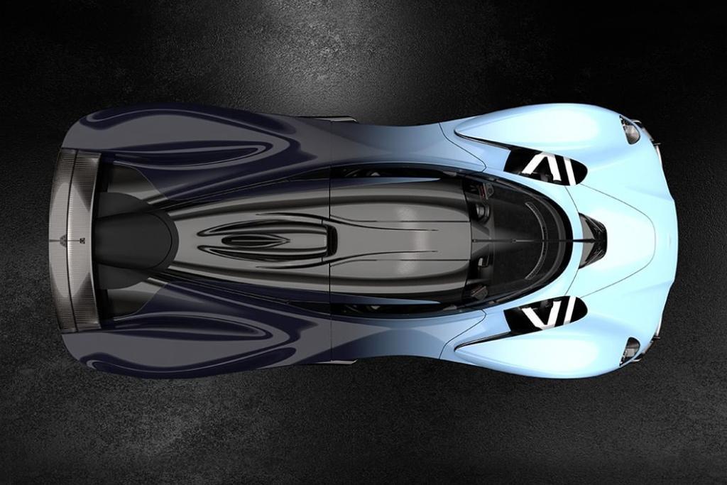 Aston Martin Valkyrie Takes Shape Carsales Com Au