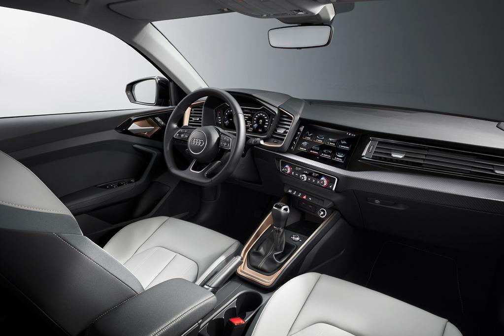 Audi A1 Sportback 2019 Review - www carsales com au