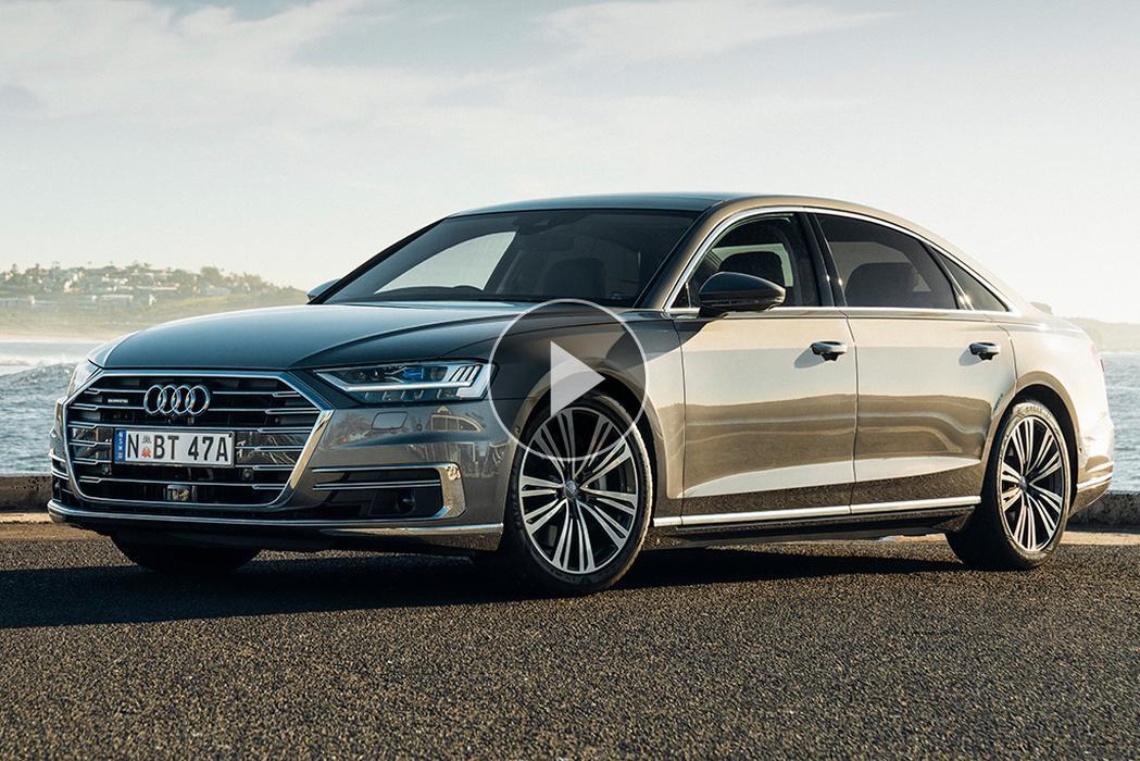 Audi A Video Review Wwwcarsalescomau - Cascade audi