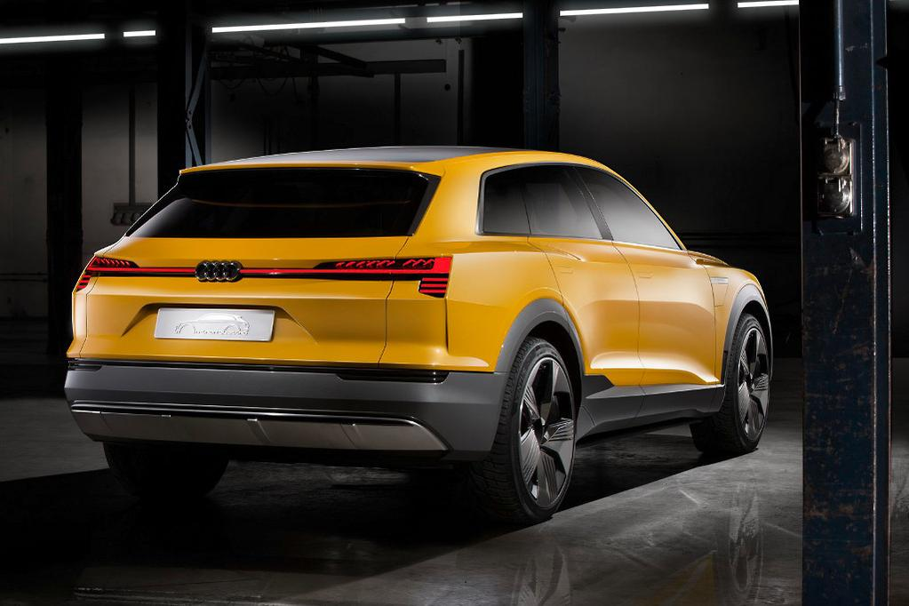 Audi not giving up on hydrogen fuel-cell - www carsales com au
