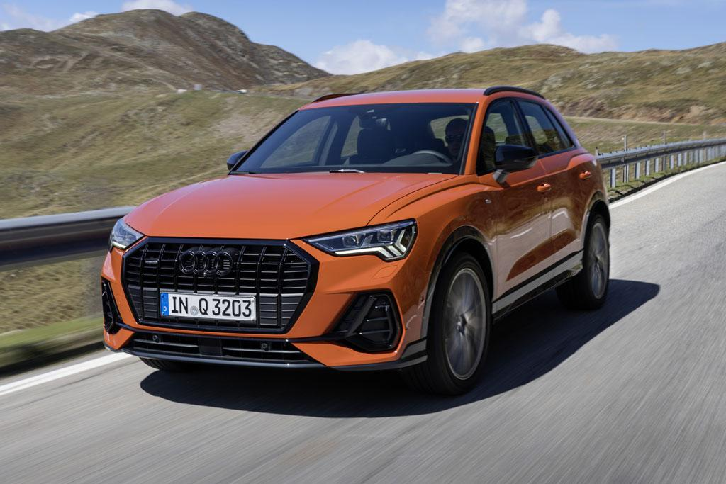 Audi Q3 2019 Review International Www Carsales Com Au