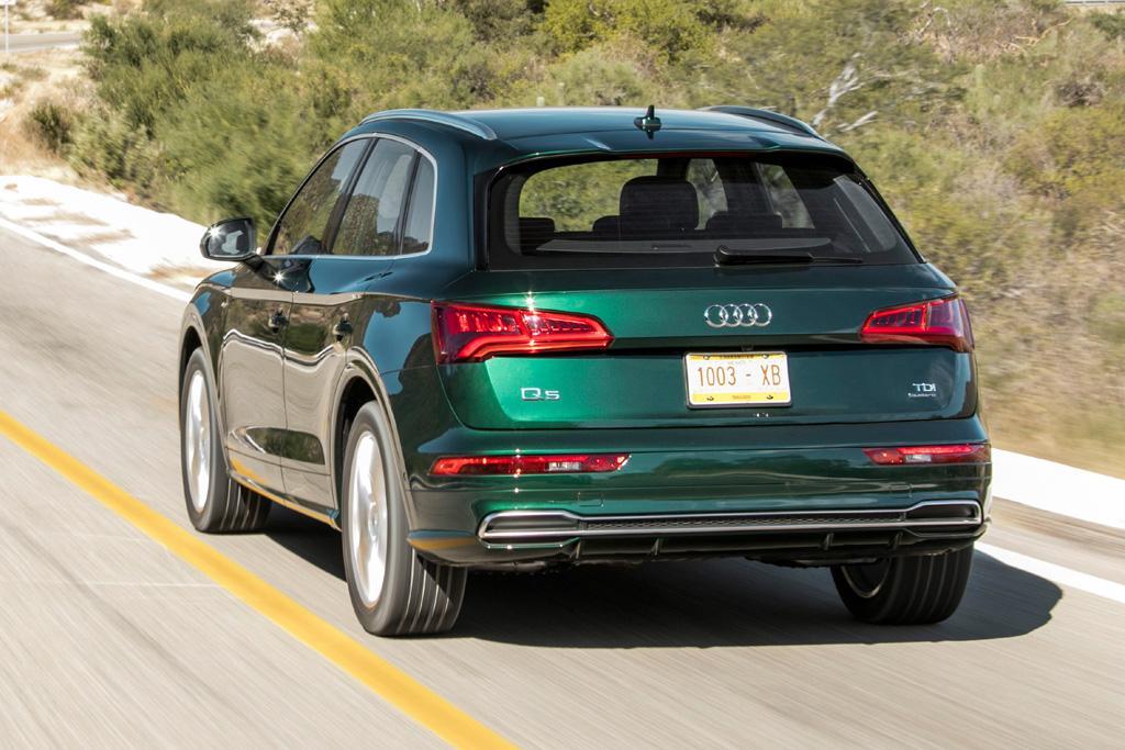 Audi Q Review Wwwcarsalescomau - Is audi q5 a good car
