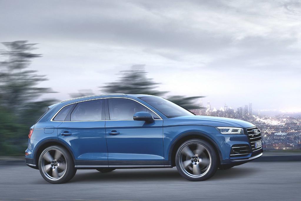 2018 Audi Q5 Hybrid: News, Powertrain, Arrival >> 2018 Audi Q5 Hybrid News Powertrain Arrival Upcoming New Car