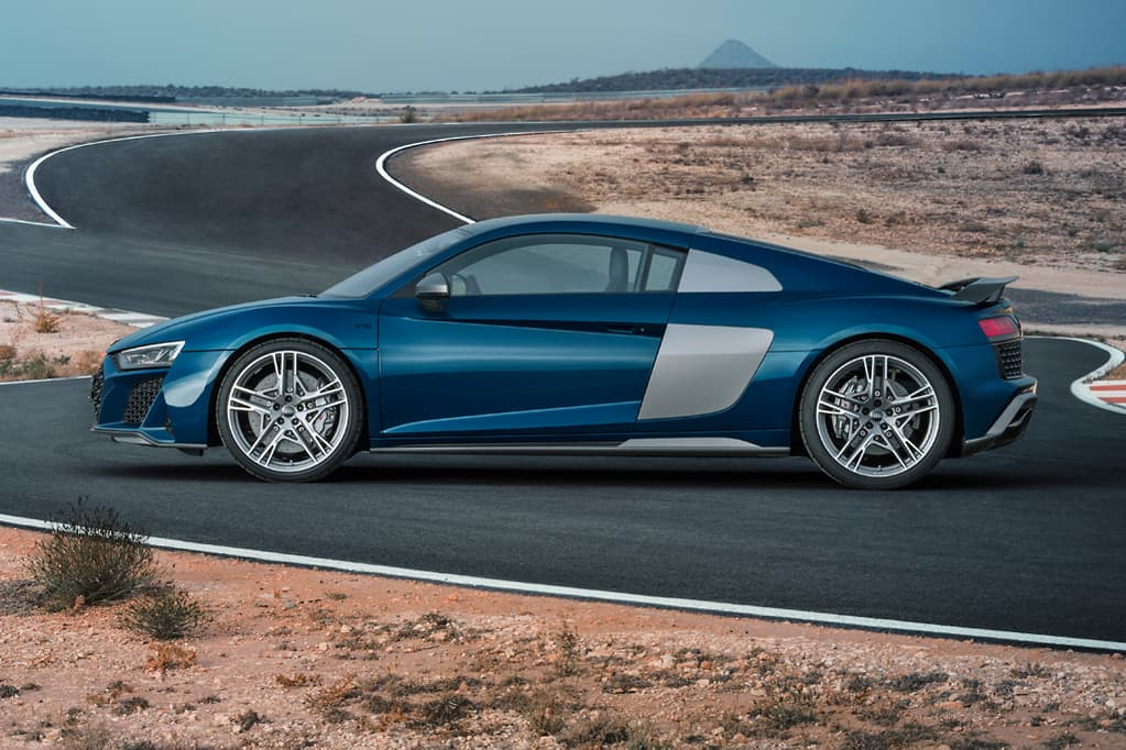 2019 Audi R8 Revealed Www Carsales Com Au