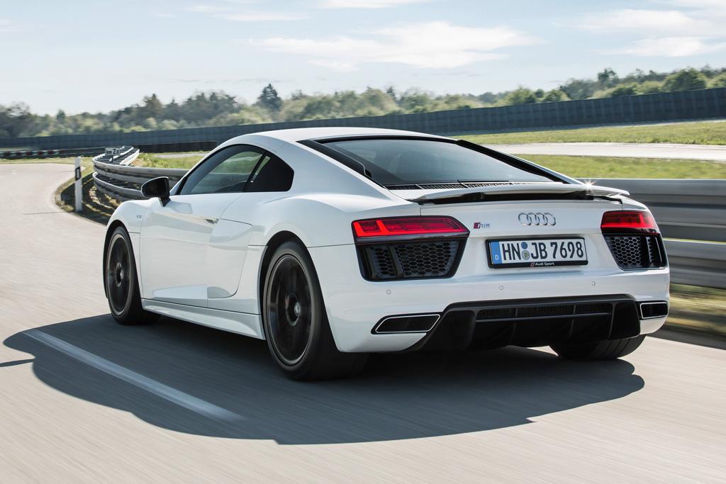 Audi R8 V10 Rws 2018 Review Wwwcarsalescomau