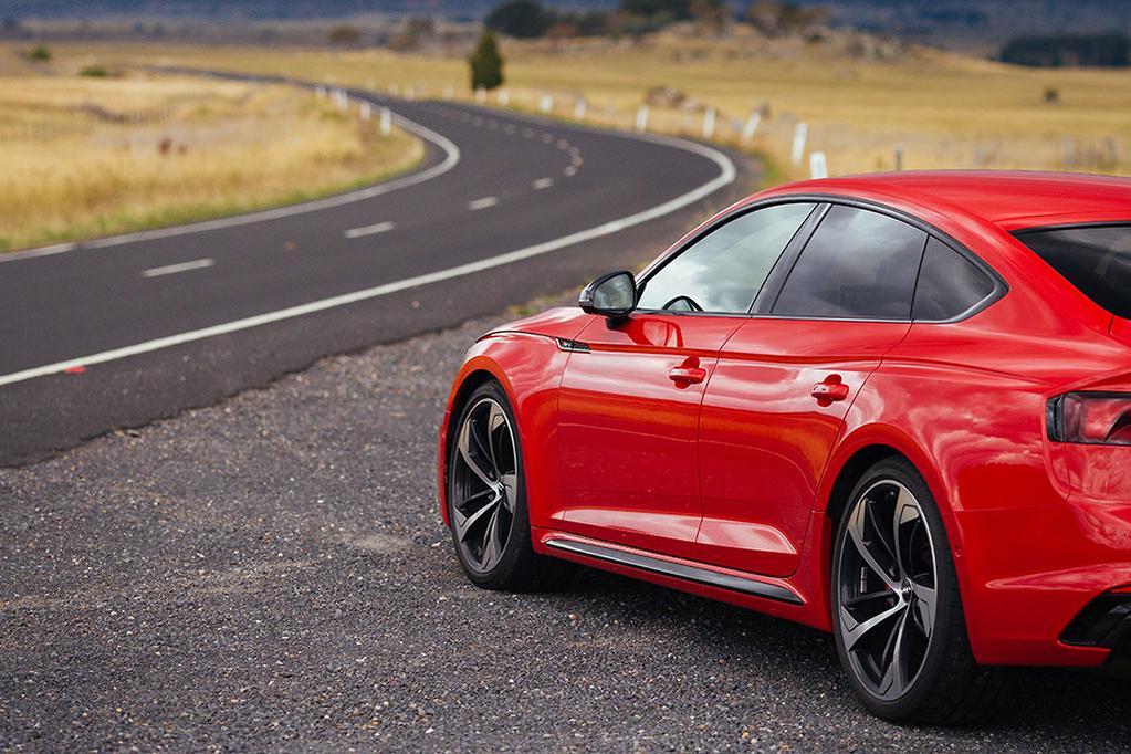 Audi RS 5 Sportback 2019 Review — Australia - www carsales com au