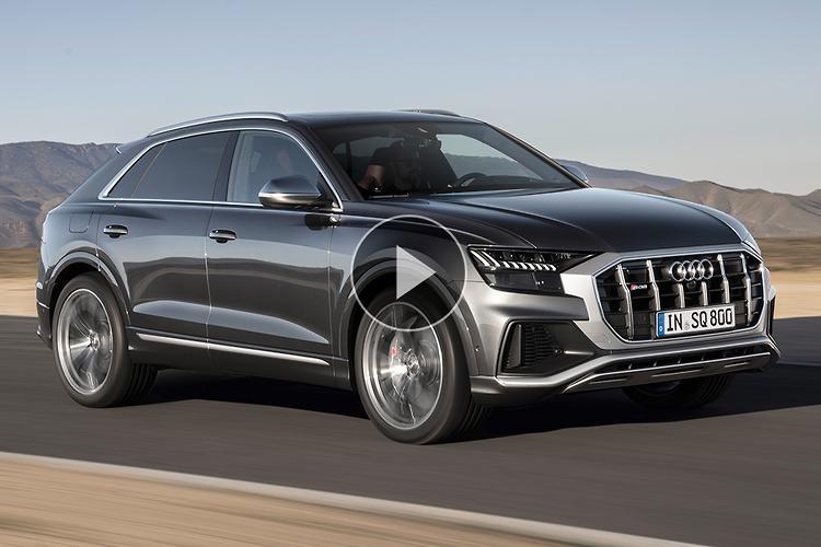 Audi Sq8 Tdi 2020 Video Review Www Carsales Com Au
