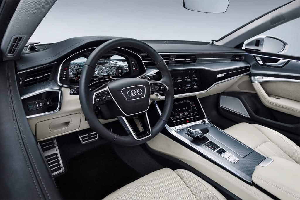 Audi A7 Sportback 2018 Review Www Carsales Com Au