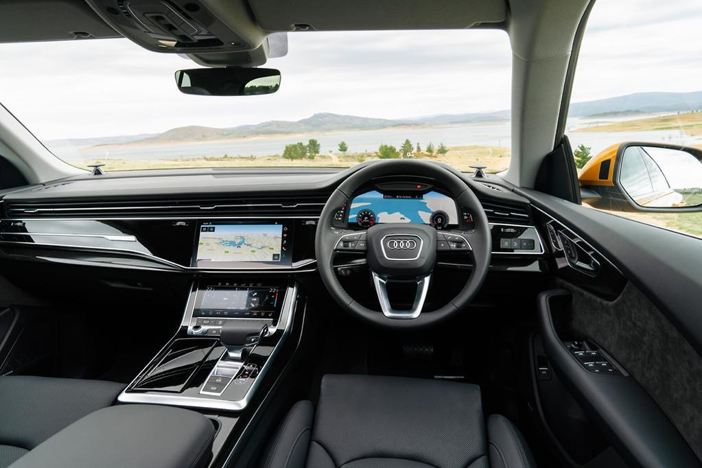 Audi Q8 2019 Review Australia Www Carsales Com Au