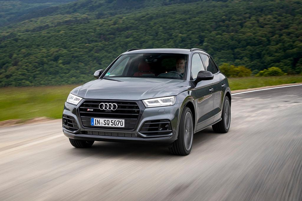 Audi Sq5 Could Double Up Www Carsales Com Au
