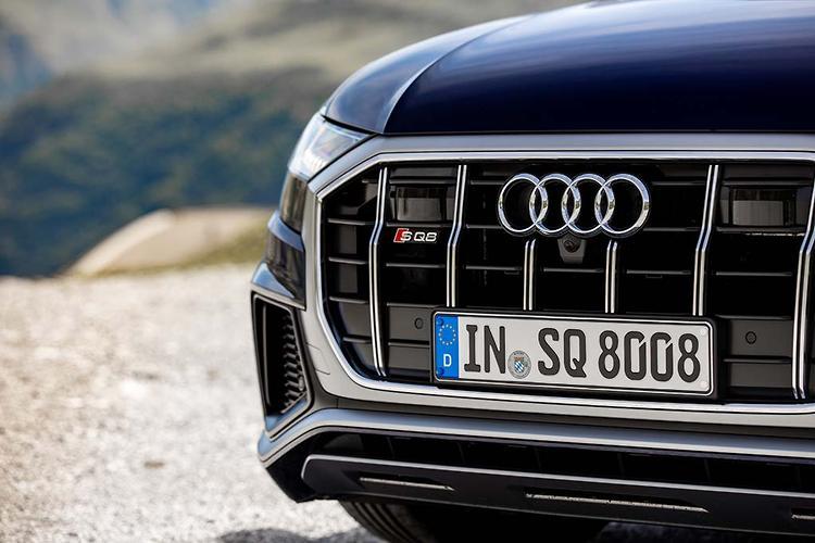 Audi SQ8 TDI 2020 Review - www carsales com au