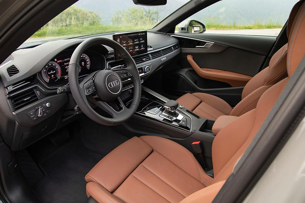 Audi aims for connectivity leadership - www carsales com au