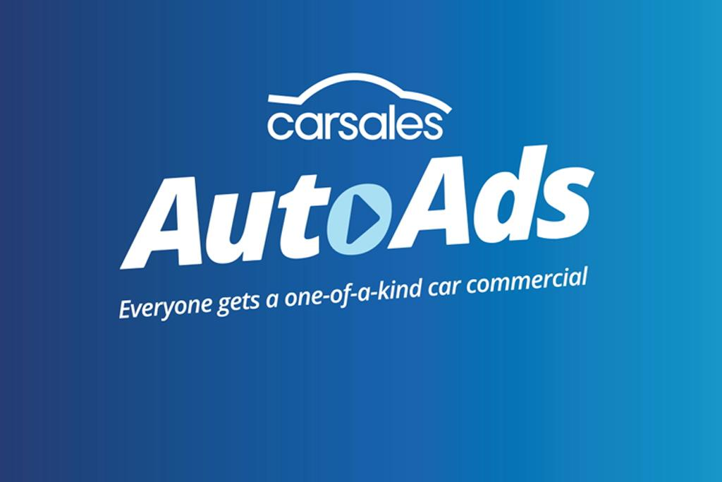 carsales launches viral AutoAds in Aussie first - www.carsales.com.au