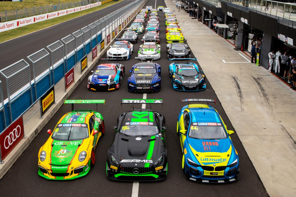 2fd6ed7caf MOTORSPORT: Clocking on for the long haul - www.carsales.com.au