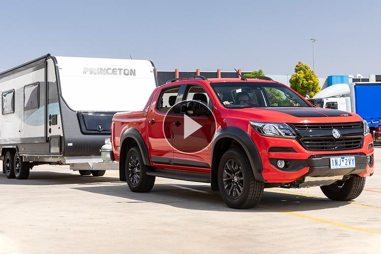 2019 Dual Cab 4wd Ute Comparison Towing Video Www Carsales Com Au