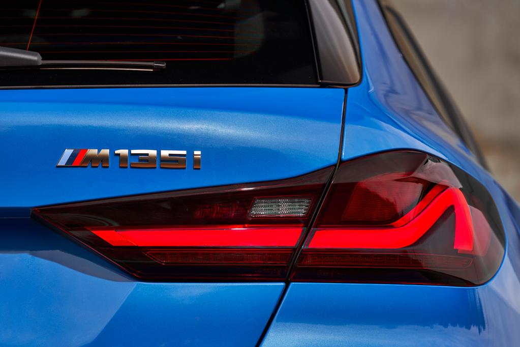 New BMW 1 Series won't take on A 45 or RS 3 - www carsales