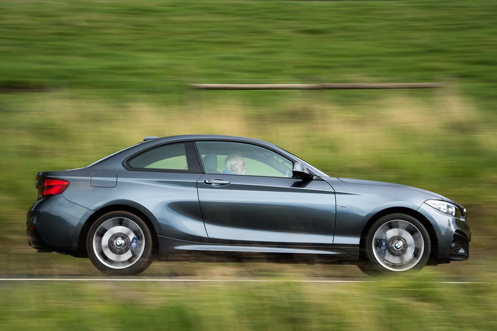 BMW 2 Series 2018 Review - www carsales com au