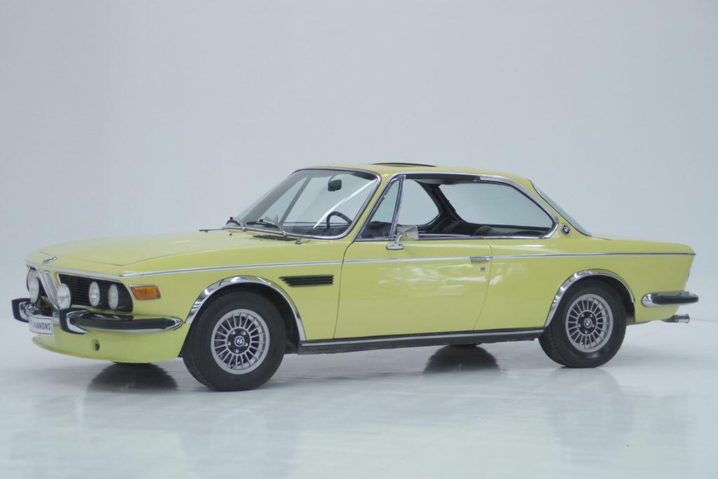 Top nine collectable BMWs to buy now - www carsales com au