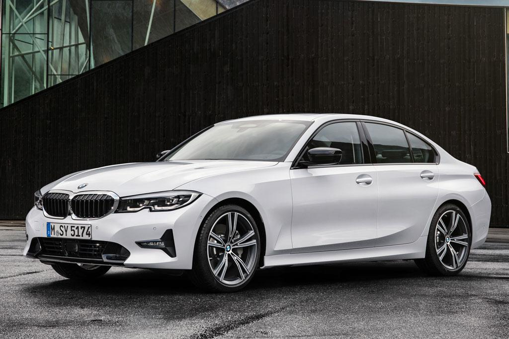BMW is sick of bad 3 Series reviews - www carsales com au