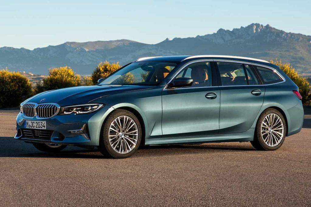 2020 Bmw 3 Series Touring Officially Revealed Www Carsales Com Au