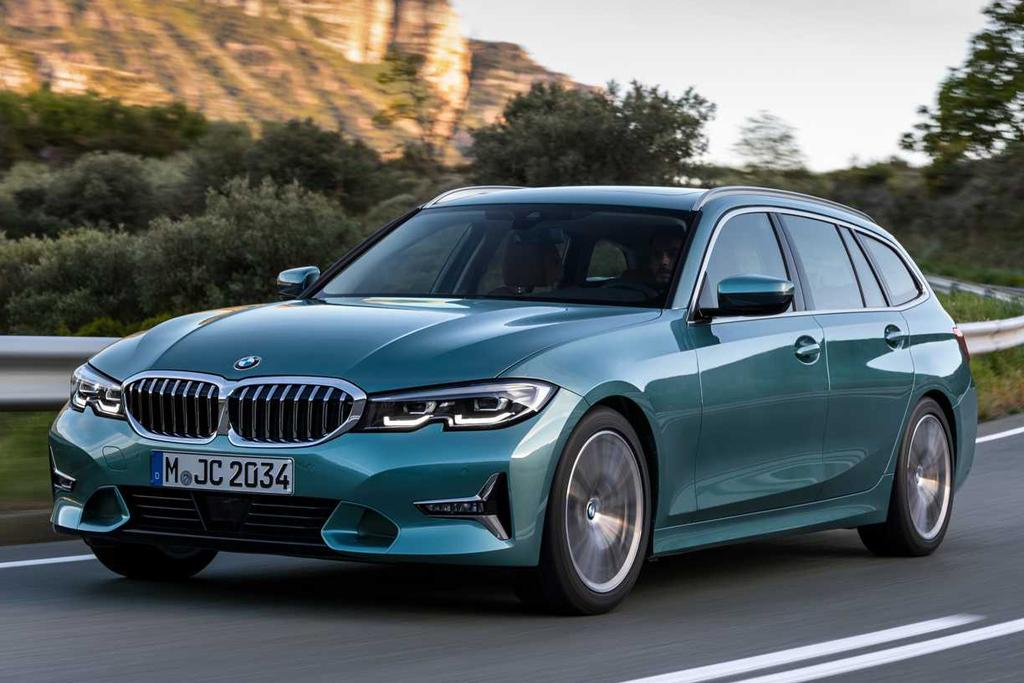 Картинки по запросу BMW 3 Series Touring