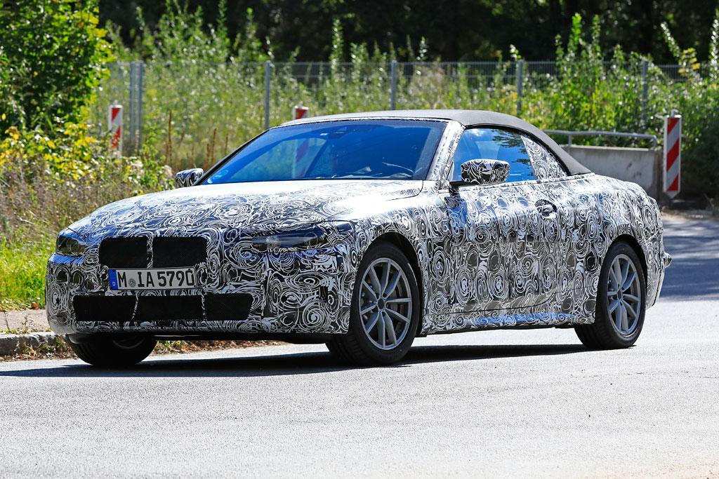 New Bmw 4 Series Will Be More Emotional Www Carsales Com Au
