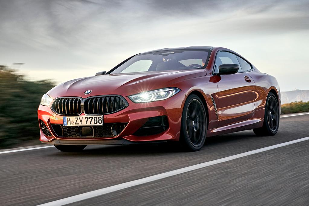 Bmw 8 Series Coupe 2019 Review Wwwcarsalescomau
