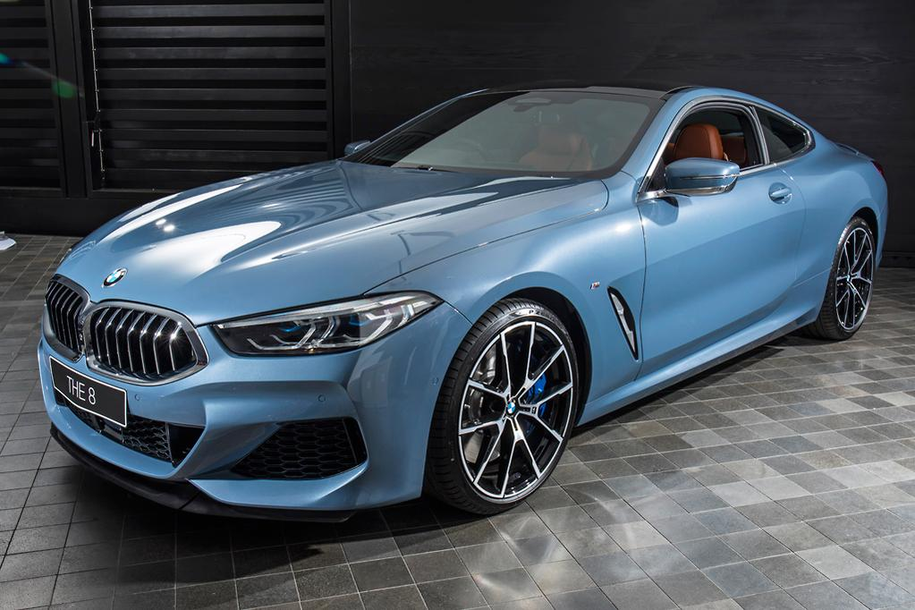 New Bmw 8 Series Lands In Australia Www Carsales Com Au