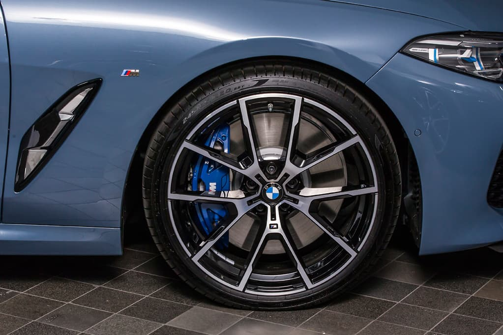 New BMW 8 Series lands in Australia - www carsales com au