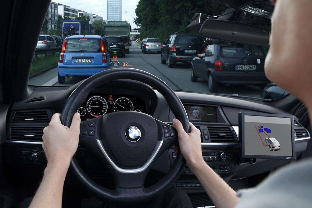 What is Active Cruise Control? - www carsales com au