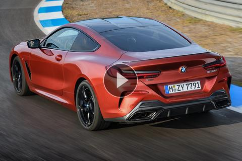 2018 Bmw 850i 8 Series Articles Carsalescomau
