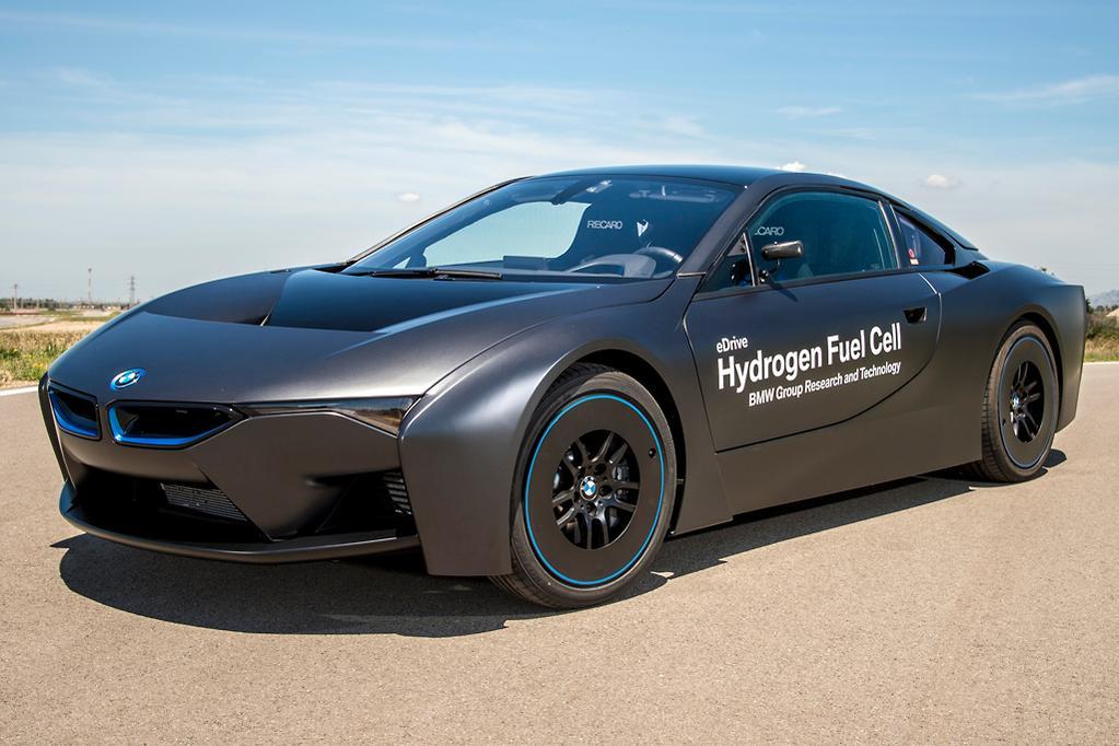 Hydrogen v solid-state battery EVs - www carsales com au