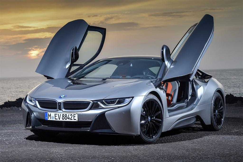 Bmw I8 Roadster Arrives Www Carsales Com Au