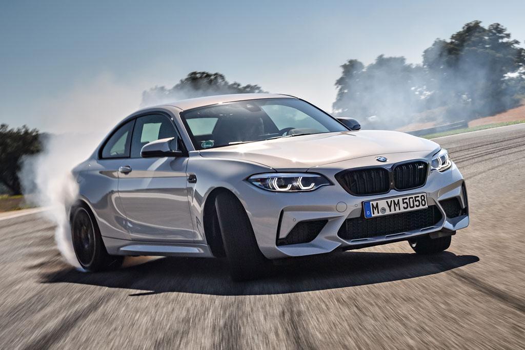 מסודר BMW M2 Competition 2018 Review - www.carsales.com.au FX-52