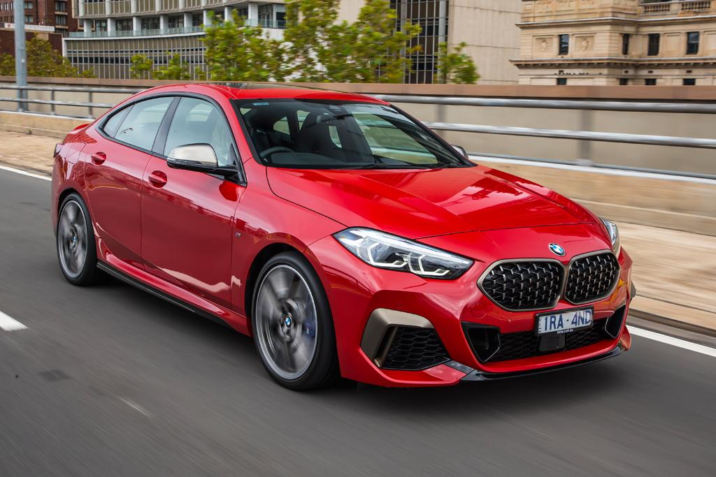 Bmw 2 Series Gran Coupe 2020 Review Www Carsales Com Au